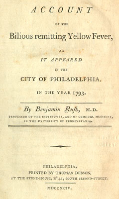 Anyone read fever 1793?